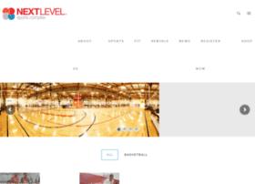 nextlevelsportscomplex.com
