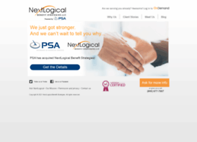 nextlogical.com