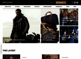 nextluxury.com