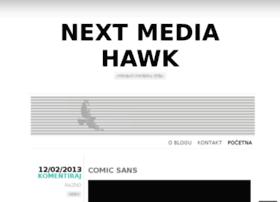 nextmediahawk.com