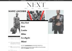 nextmodels.com