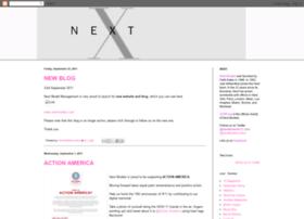 nextmodelsblog.blogspot.com