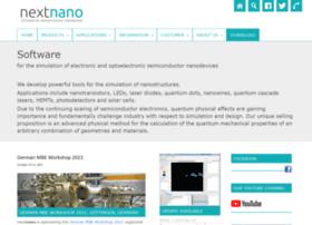 nextnano.com