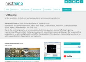 nextnano.net