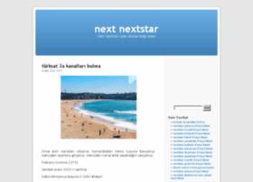 nextnextstar.info