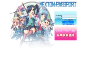 nextonpassport.com
