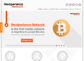 nextperiencenetwork.com