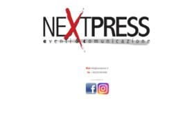 nextpress.it