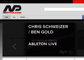 nextproducers.com