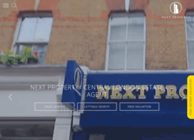 nextproperty.co.uk