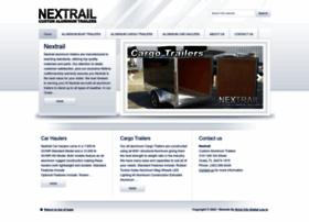 nextrailtrailers.com