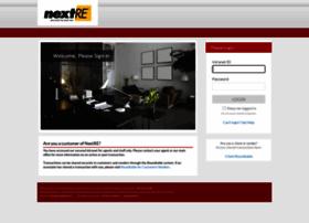 nextre.backagent.net