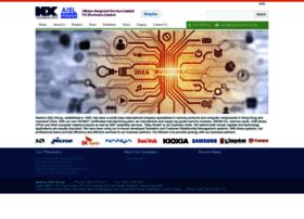nextron.com.hk