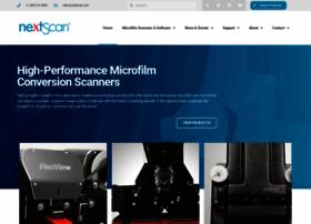 nextscan.com