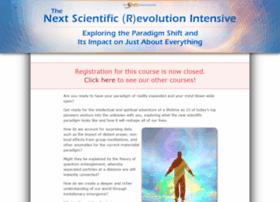 nextscientificrevolution.com