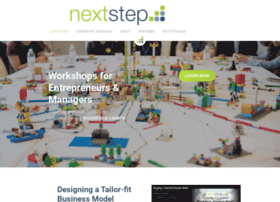 nextstep-workshops.com