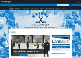 nextstephockey.com
