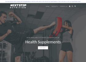 nextstepnutrition.com