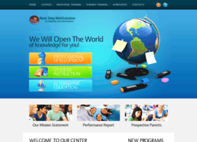nextstepwebsolution.com
