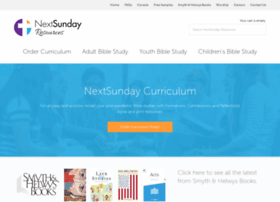 nextsunday.com