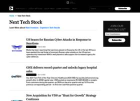 nexttechstock.com