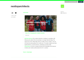 nexttoparchitects.org