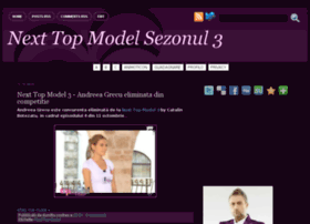nexttopmodelsezonul3.blogspot.it