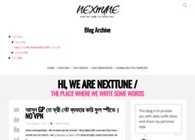 nexttunes.blogspot.com