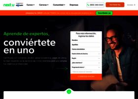 nextu.com
