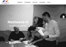 nextwave.fr