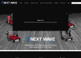 nextwaveautomation.com