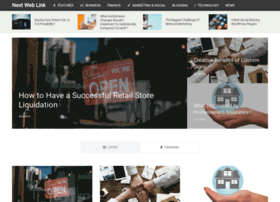 nextweblink.com
