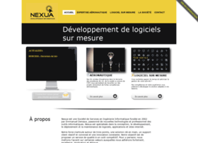 nexua.com