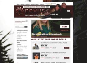 nexus-workwear.co.uk