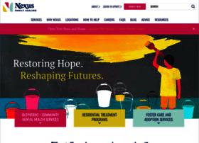 nexus-yfs.org