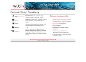 nexus.co.uk