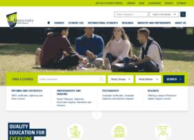nexus.cqu.edu.au