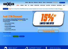 nexus.net.pk