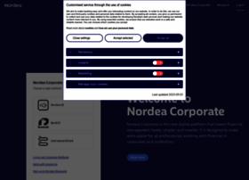 nexus.nordea.com