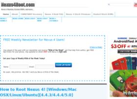 nexus4root.com