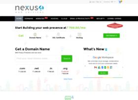 nexus4web.com