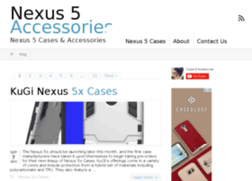nexus5accessories.com