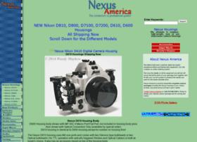 nexusamerica.com