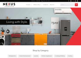 nexusappliances.com.ng