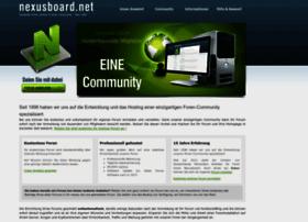 nexusboard.net