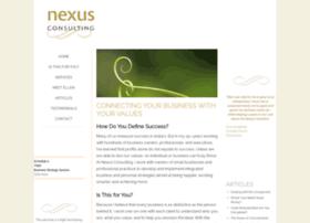 nexusconsultingonline.com