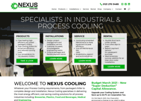 nexuscooling.co.uk