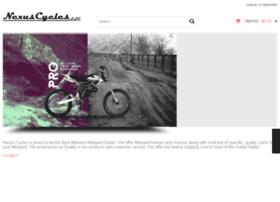 nexuscycles.com