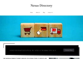 nexusdirectory.com