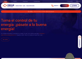 nexusenergia.com
